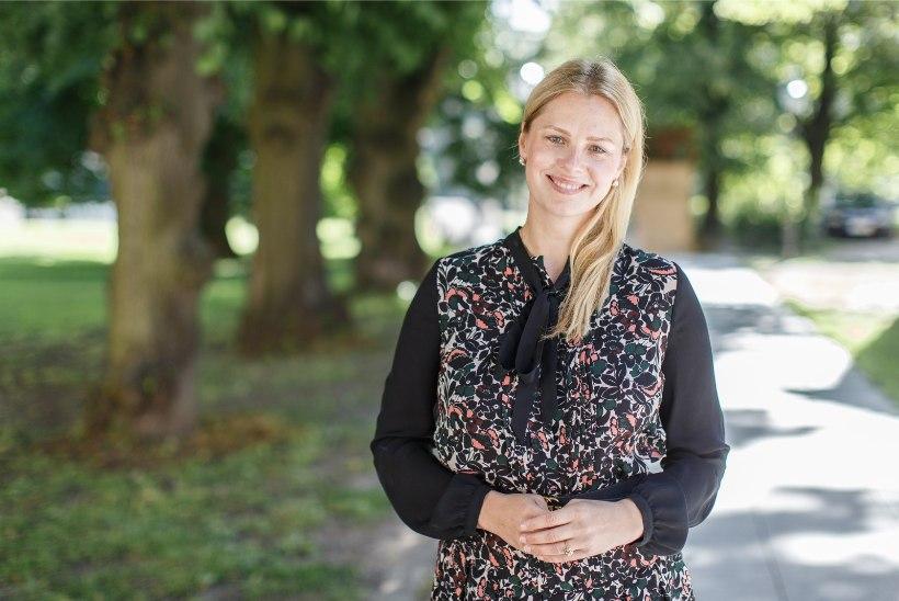 TELESAAGA JÄTKUB! Kristi Loigo siunab Katrin Lusti: saate ülevõtmine on nii tähtis, et tikutulega abivajajaid otsida – saaks asja vaid enda käpa alla?!