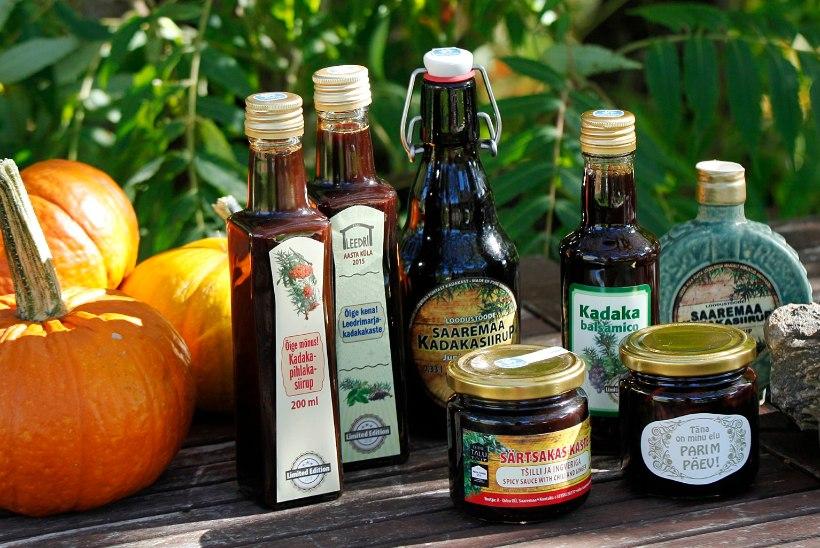 Kodukirja köögiuudised septembris: uus hoidisteraamat, tervislikud kultuurseened ja maitsvad mahlad