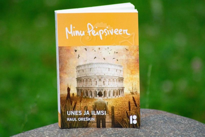 LUGEMISSOOVITUS | Hõrk lugemiselamus, mis aitab Peipsiveert paremini mõista