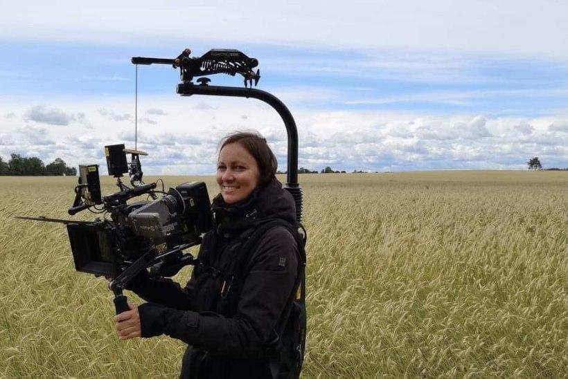 Eeva Mägi linateos võitis Austraalias filmifestivali: viinakurat on igal pool ja inimhinged on väga sarnased