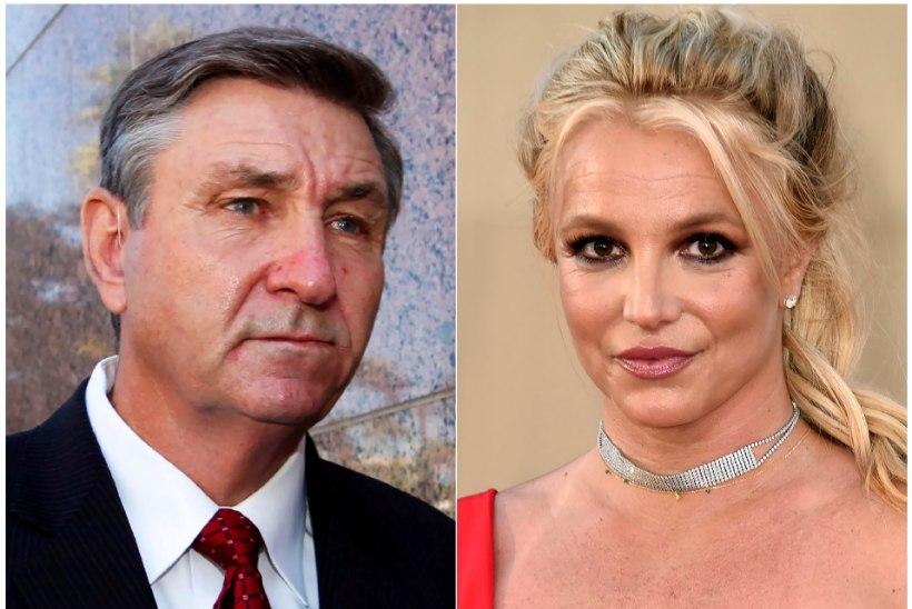 Britney palub, et kohus ei taaskehtestaks isa võimu tema üle