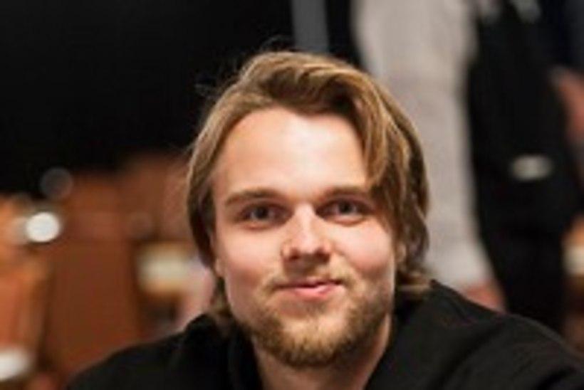 VÄGEV! Eestlane tuli esmakordselt pokkeri maailmameistriks ning võitis kopsaka rahasumma