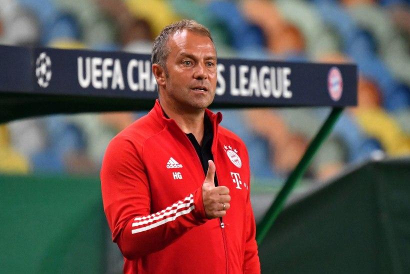 Veenvalt finaali marssinud PSG ja Müncheni Bayern selgitavad Euroopa parima klubi