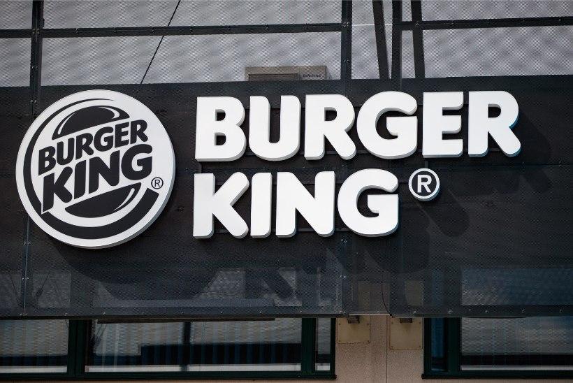 Burger King soovis Twitchis odavalt reklaami teha, sattus aga pahameeletormi ohvriks