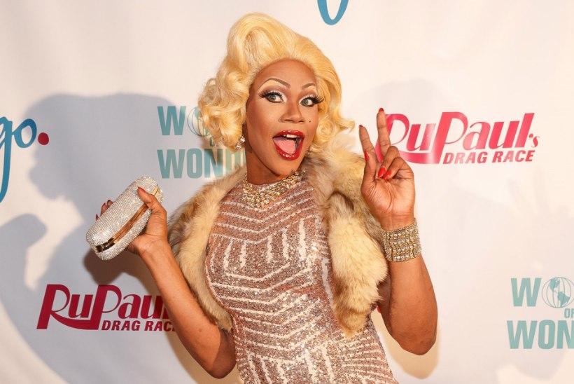"""""""RuPaul's Drag Race'i"""" staar suri vaid 34 aasta vanusena"""