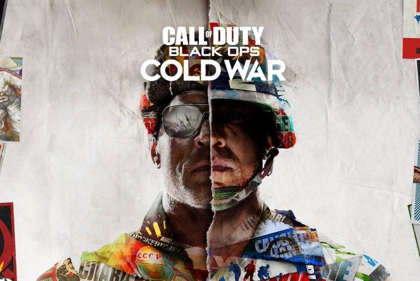 """Uue """"Call of Duty"""" esimene treiler tõstatab küsimuse: """"Milleks?"""""""