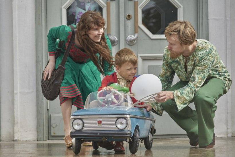 FILMIUPUTUS: korraga on töös üle kümne Eesti mängufilmi