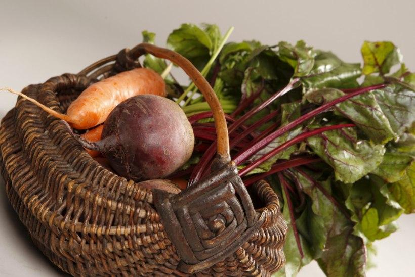 NÄDALAMENÜÜ   24.–30. august: tervis ja hea maitse värskest aiakraamist