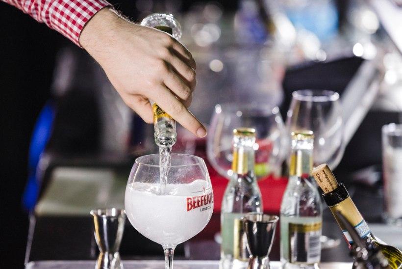Politsei jätkab Tartus öise alkoholimüügi piiramist