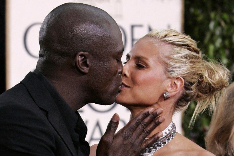 Heidi Klum väidab, et eksmees Seal kiusab teda taga