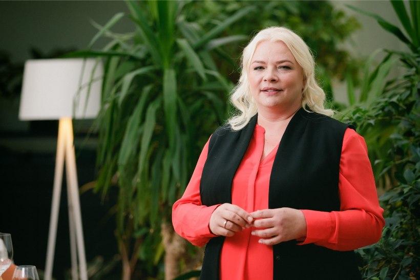 """Kuhu kulusid """"Kodutunde"""" annetused? Kristi Loigo rõhub ärisaladusele: ma ehk ei saakski ettevõtjana jätkata, kui avaldaksin lepingute sisu"""
