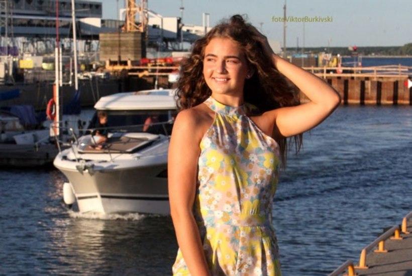 GALERII | Palju õnne! Eesti suvepiiga 2020 on Laura-Kristina Mattjus