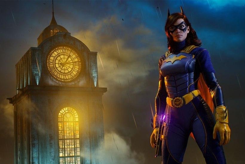 VIDEOD | Batman on surnud! Kes võtab Gotham City enda kaitsva tiiva alla?