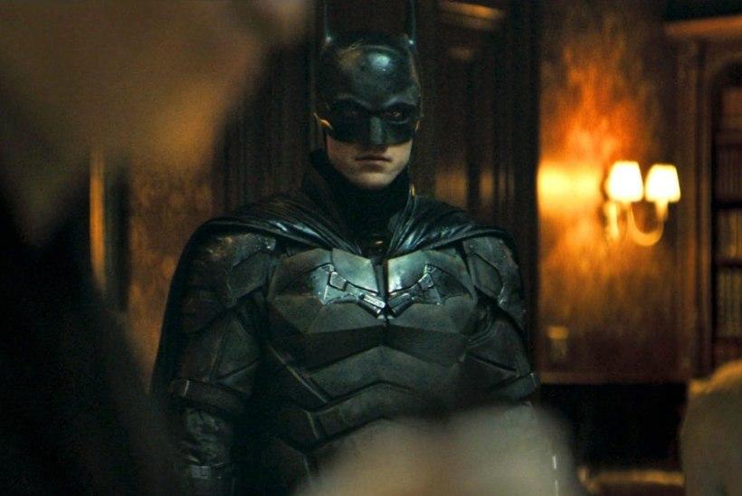 "TREILER: kuidas saab ""Teneti"" staar Robert Pattinson hakkama Batmani rollis?"