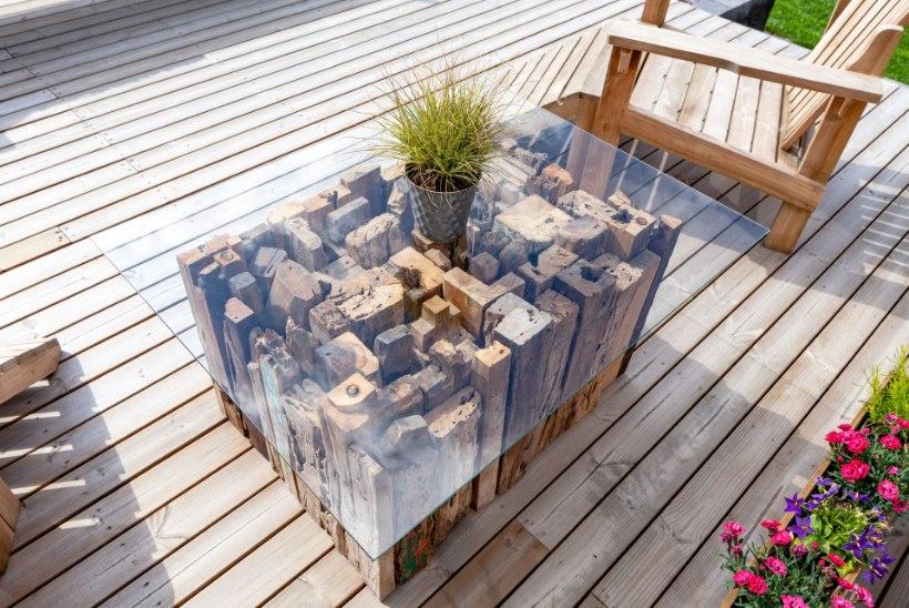 GALERII | Soome elamumess pakub ideid põhjamaisest hubasusest aasiapäraste terrassideni