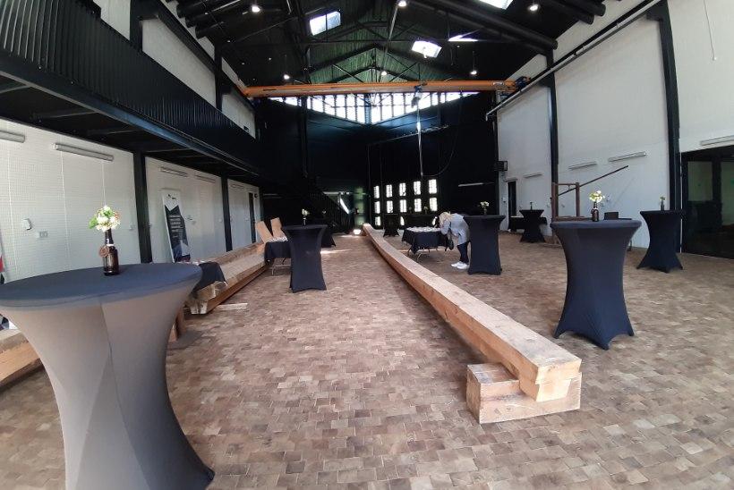 Lodjamees Priit Jagomägi: uut lodjakoda ehitati nagu rätsepaülikonda
