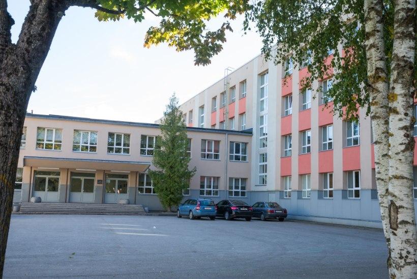 Viis õpetajat nakatus koroonaviirusega: Jõhvi põhikool lükkab õppeaasta alguse edasi