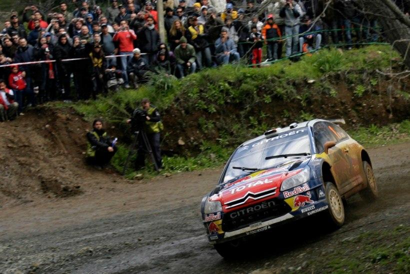 WRC-promootor on taas lõhkise küna ees: kuidas päästa tänavune MM-sari?