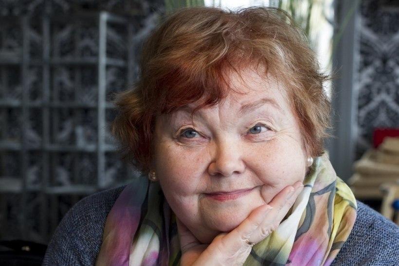 Ene Pajula | Mammi on kindel, et Eesti on kõigi võimaluste maa