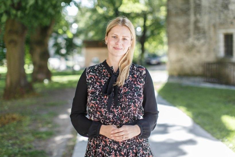 Uue heategevussaate produtsent Katrin Lust: inimesed on sunnitud sulatama lund, et vett saada!