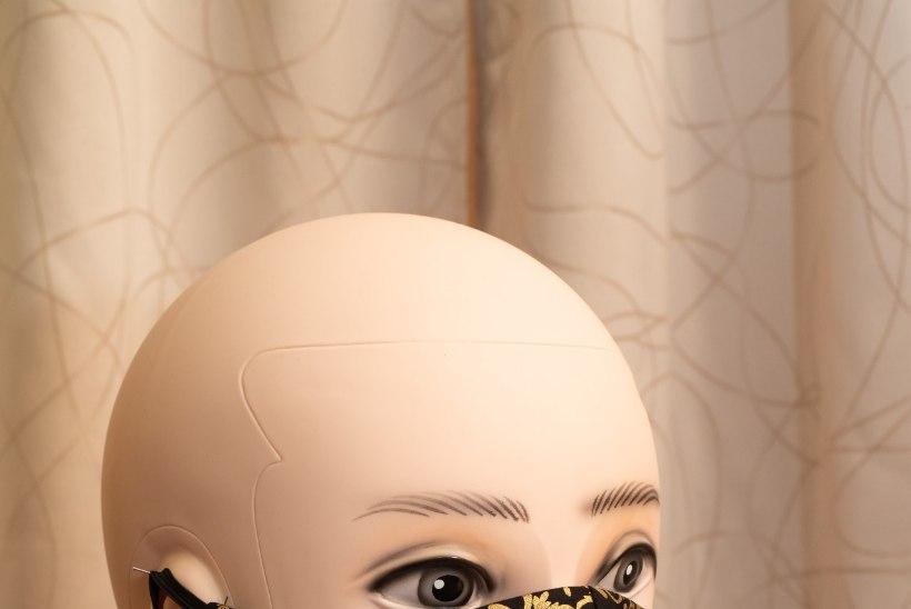 FOTOÕPETUS | Tee ise korduskasutatav mask, mis aitab terve püsida!