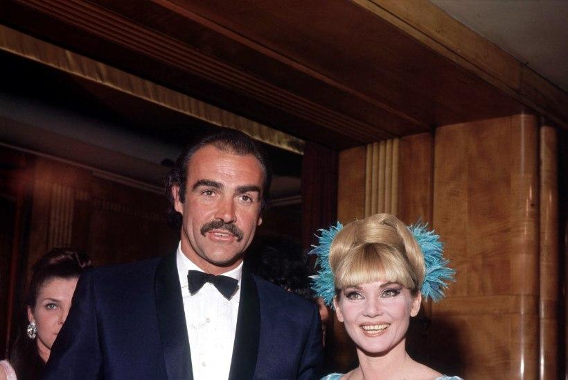 """ÕL ARHIIVIST   """"Bond. James Bond"""": sõnad, mis tegid Sean Conneryst multimiljonäri ja aegade parima Bondi"""