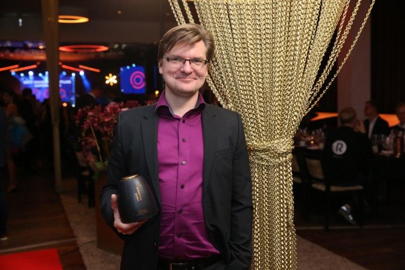GALERII | Selgusid Eesti muusikaettevõtluse auhinnad 2020 võitjad!