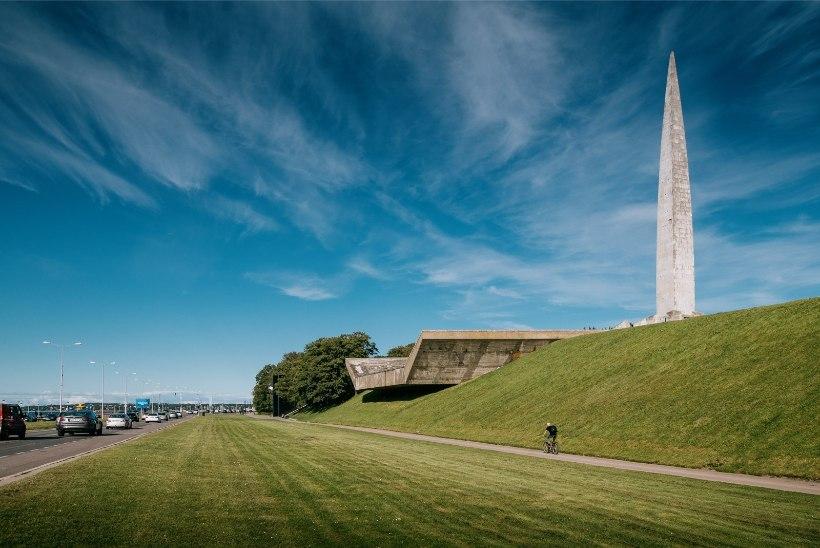 """HÄVITAME """"TENETI"""" VÕTTEPLATSI?! Mart Helme näeks Maarjamäe memoriaali asemel oikumeenilist kirikut"""