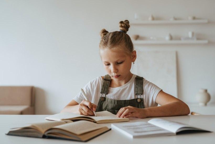 KOOL ALGAB TAAS! 7 nõuannet, mis aitavad leevendada laste kooli alguse stressi?