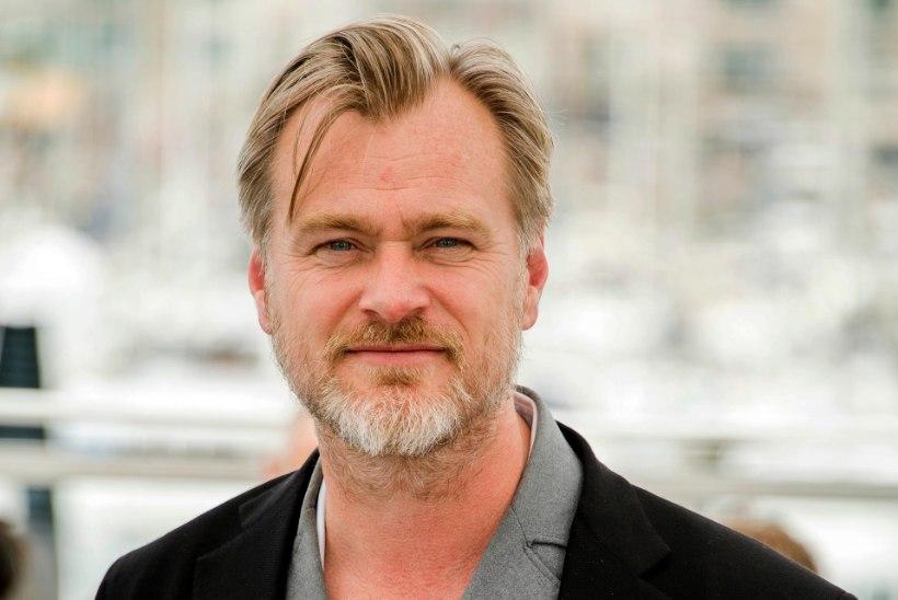 """Christopher Nolan elas Eestis """"Teneti"""" filmimise ajal eksmissi villas"""