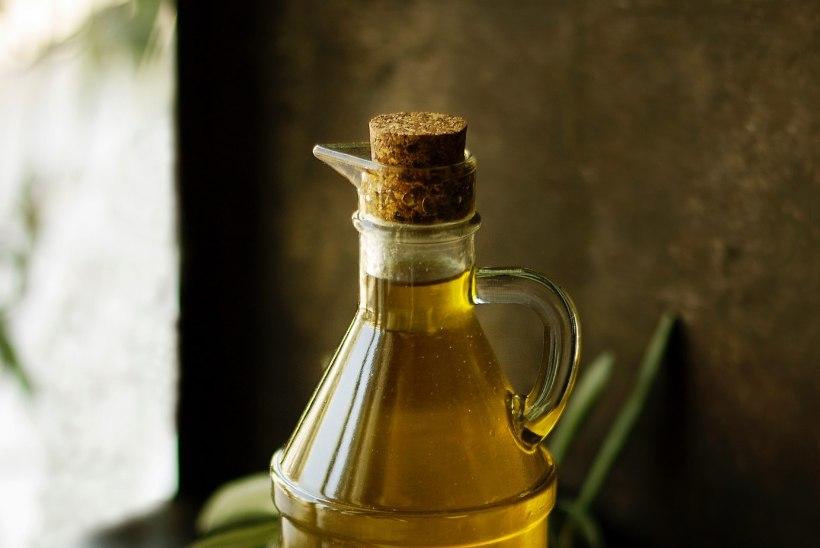 ETTEVAATUST! Eestis müügil tuntud kaubamärgi oliiviõli osutus lambiõliks!
