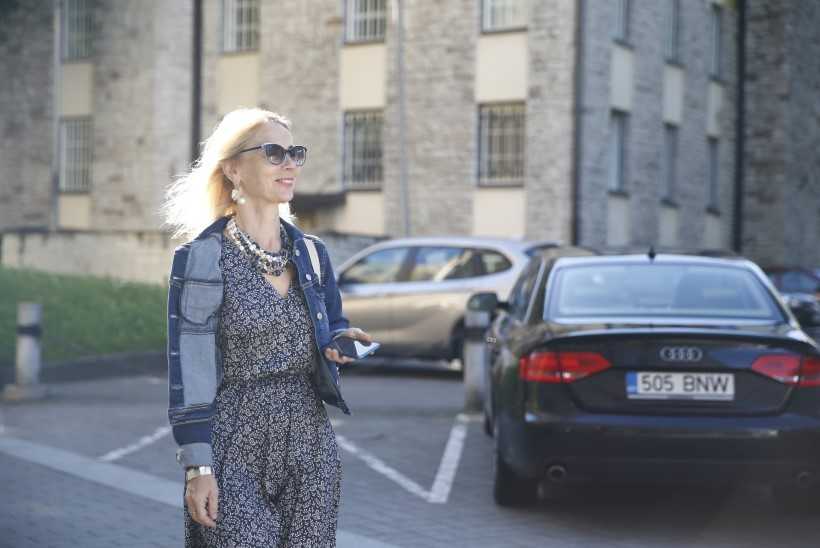 Rahvusooperi peadirektor Aivar Mäe lahkub ametist. Nõukogu esimees: ta ei tunnistanud ahistavat käitumist