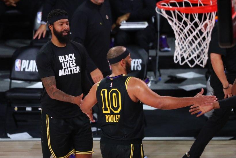 MIS SAAB? Kaks NBA meeskonda pole nõus hooaega lõpuni mängima
