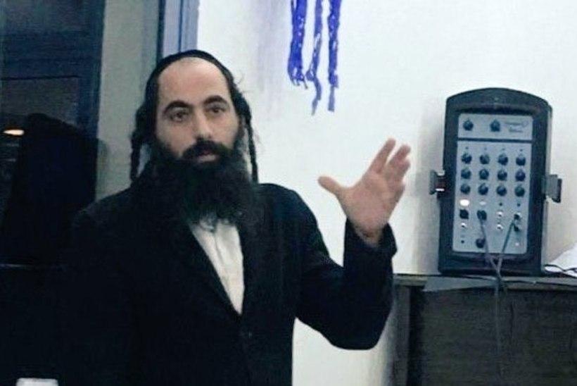 Palestiinlane pussitas Iisraelis rabi, katkestades sellega tavatult rahuliku perioodi