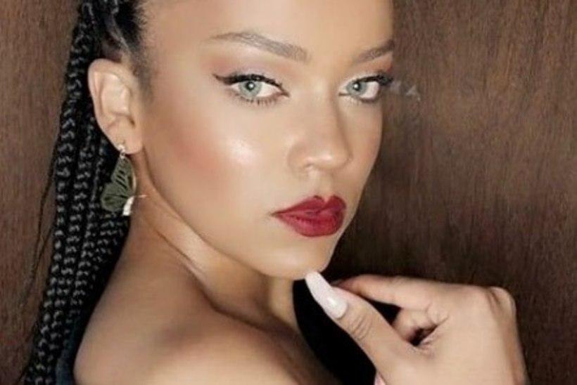 EHTNE TEISIK! Priscila Beatrice näeb välja täpselt nagu Rihanna