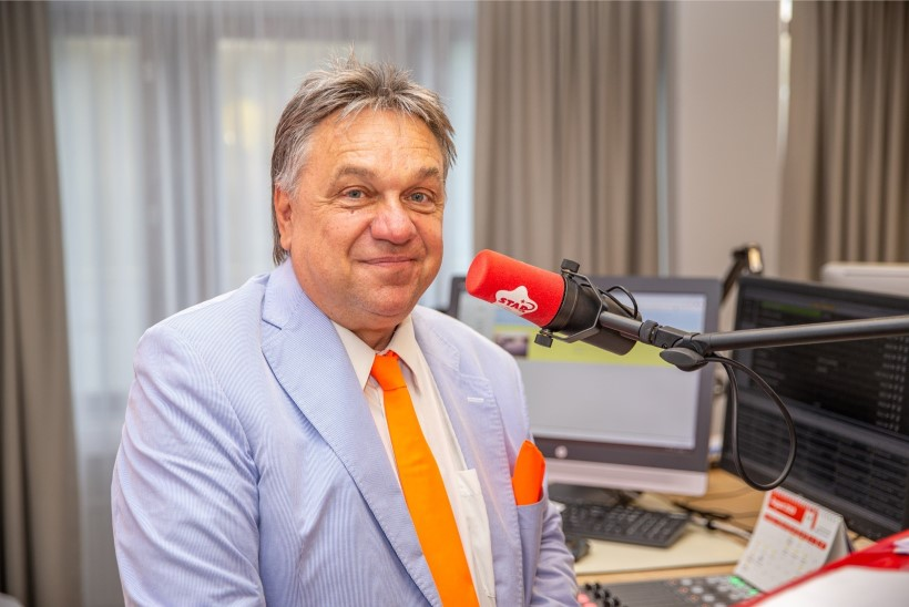 Raadiotöö jätnud Allan Roosileht: võlgu ei taha ma olla, see koormaks südant väga