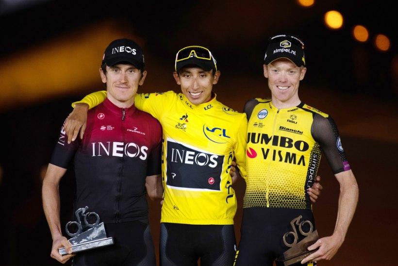 Täna algab Tour de France. Kas prantslaste pikk ootus saab läbi?