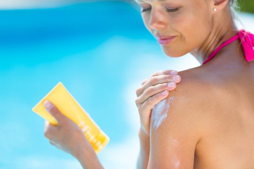 Õues sportijatele! Suvise UV-kiirguse kahjustus on tõsisem kui talvel külmetamisel