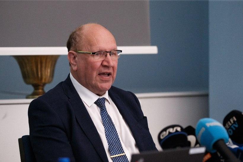 Mart Helme ähvardab: isolatsiooninõudeid rikkunud ukrainlased ja nende tööandjad võetakse vastutusele