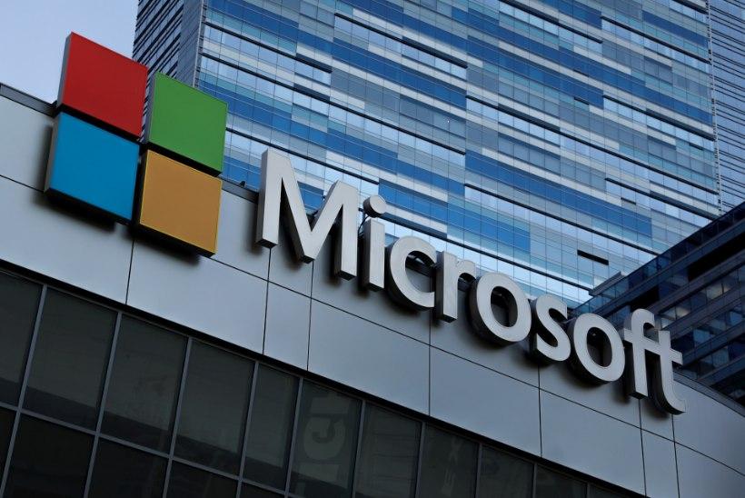 IT-HIID EI JÄTA JONNI: Microsoft läheb TikToki ostuga edasi USA presidendi vastuseisust hoolimata
