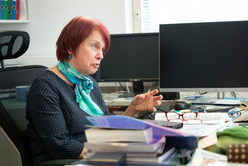 Irja Lutsar jagab soovitusi, kuidas koroonaviiruse kiuste alustada kooliaastat