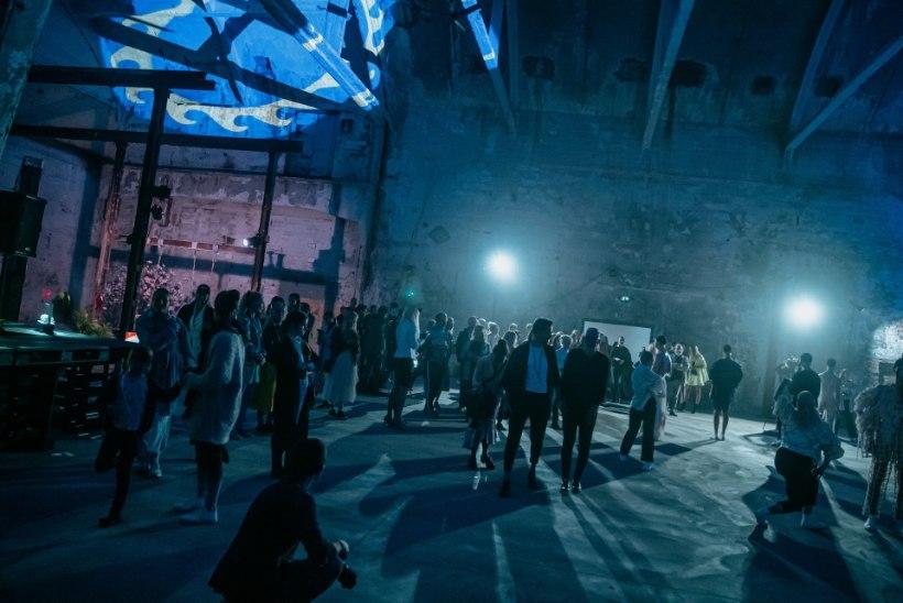 GALERII |ERKI moekonkursi võitja Annika Kiidron oma kollektsioonist: see on olnud väga pikk päästeprojekt