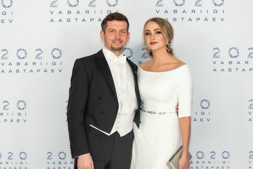 HURRAA! Martin Repinski ja Jekaterina Vassiljeva kihlusid! Jekaterina: see oli väga ootamatu ja ilus hetk