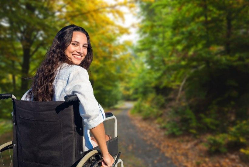 Kas Eestis pääseb ratastooliga randa ja rabasse?