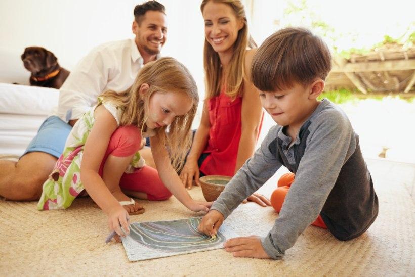 TOP 4: kuidas valmistuda lapse kooliajaks?