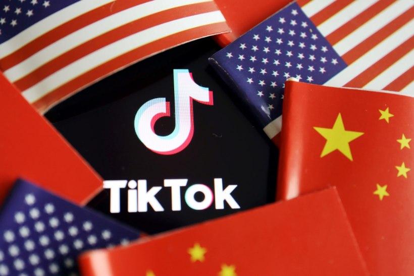 President Trumpi ultimaatum: hiinlased müügu oma TikTok 45 päevaga Microsoftile