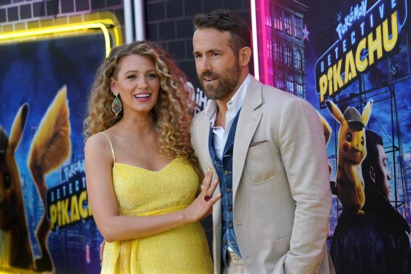 Ryan Reynolds kahetseb abiellumist orjandusaegses istanduses