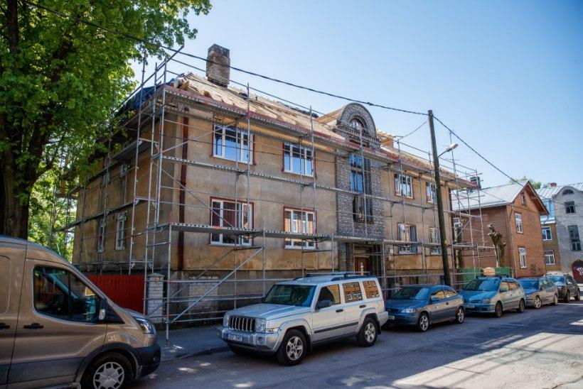 Lugeja küsib: kas ühistu võetud remondilaen takistab korteri müüki?