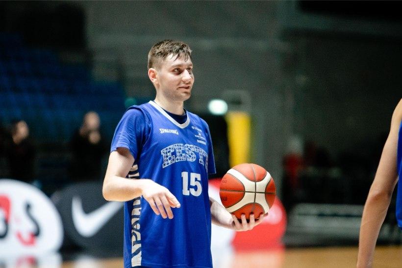 Juba neljas Eesti korvpallur sõlmis lepingu Hispaania kõrgliiga klubiga