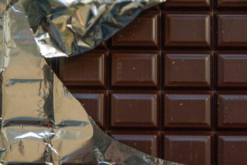 OLED VIIMASEL AJAL TUBLISTI KOSUNUD? 9 nippi, kuidas panna piir pidevale söömisele